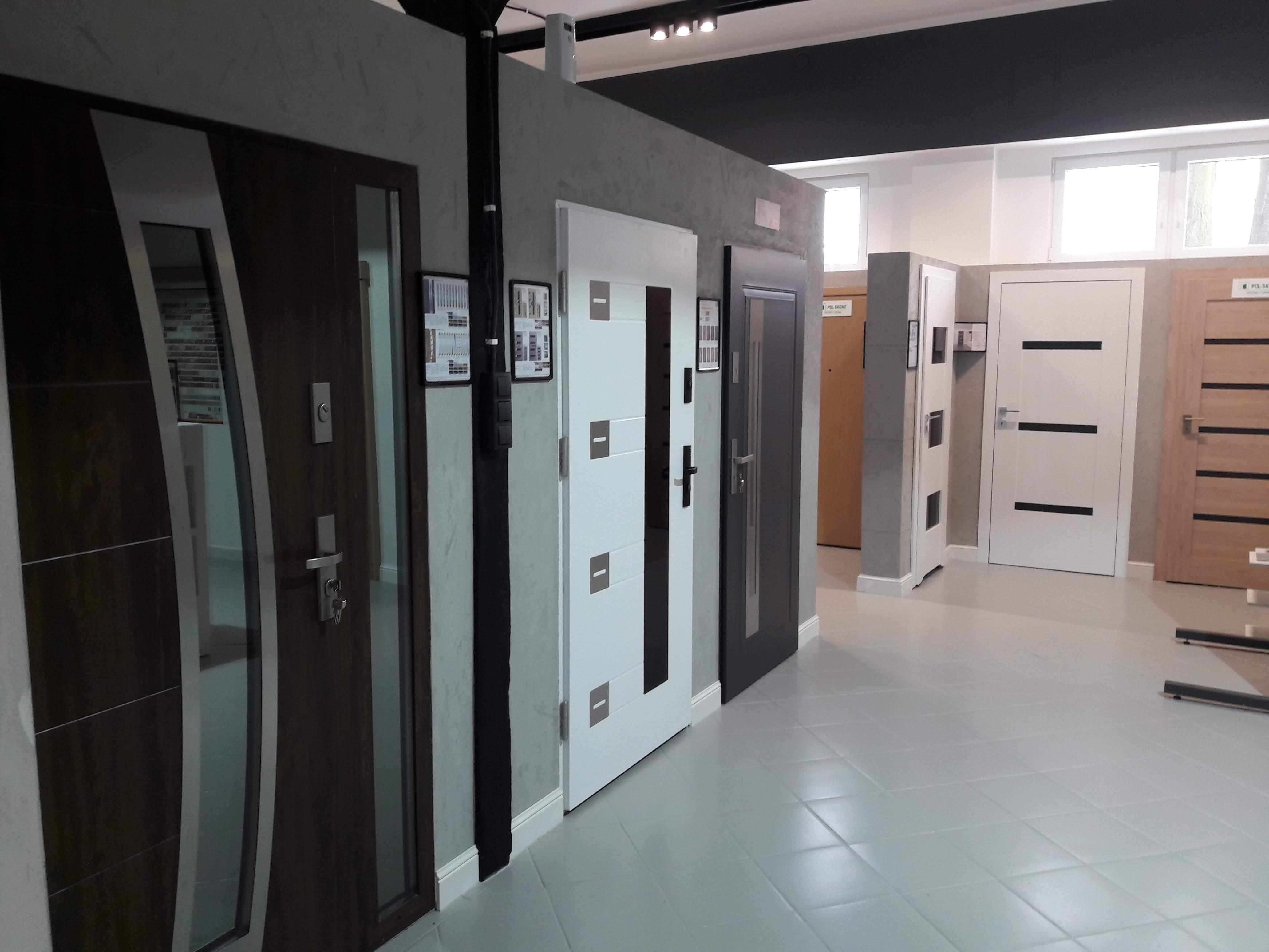 Salon UnicoWnętrze wyposażenia wnętrz w Zamościu