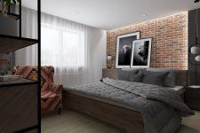Unico Wnętrze Zamość, Wnętrza prywatne, Dom w Siedlisku k. Zamościa – projekt