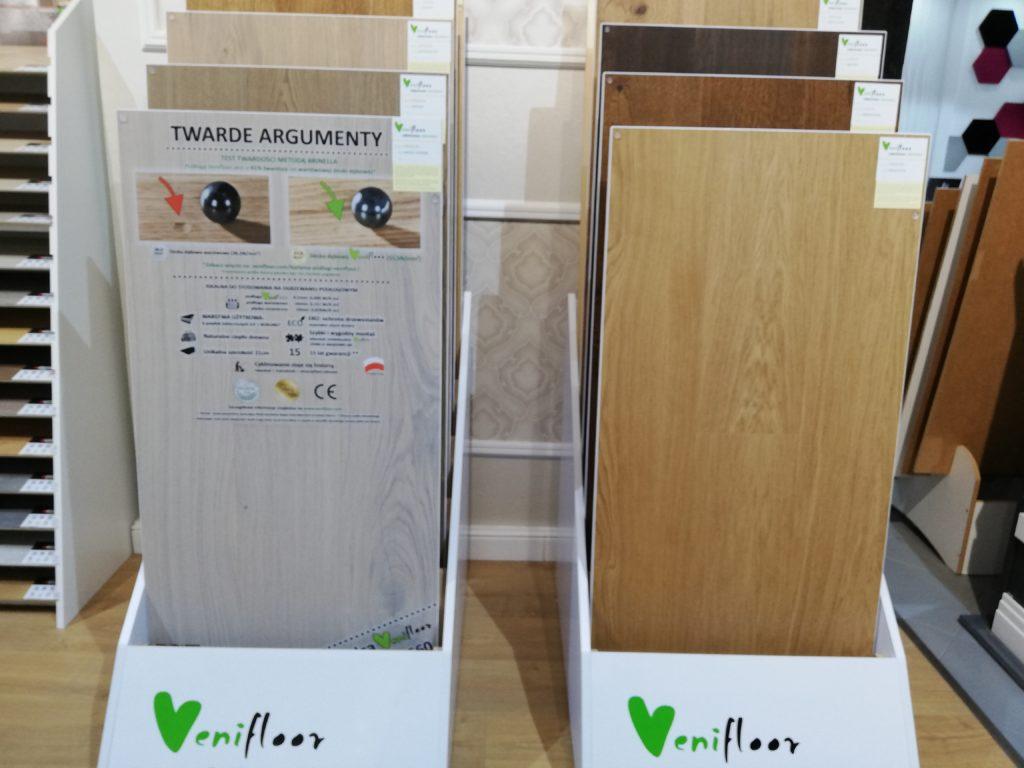 Drewniane podłogi Venifloor