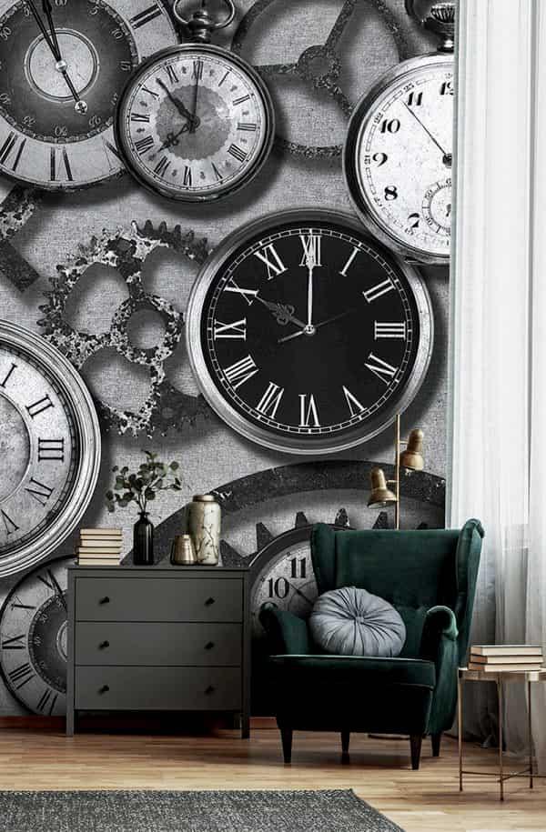 Designerskie tapety które odmienią wnętrza Twojego mieszkania