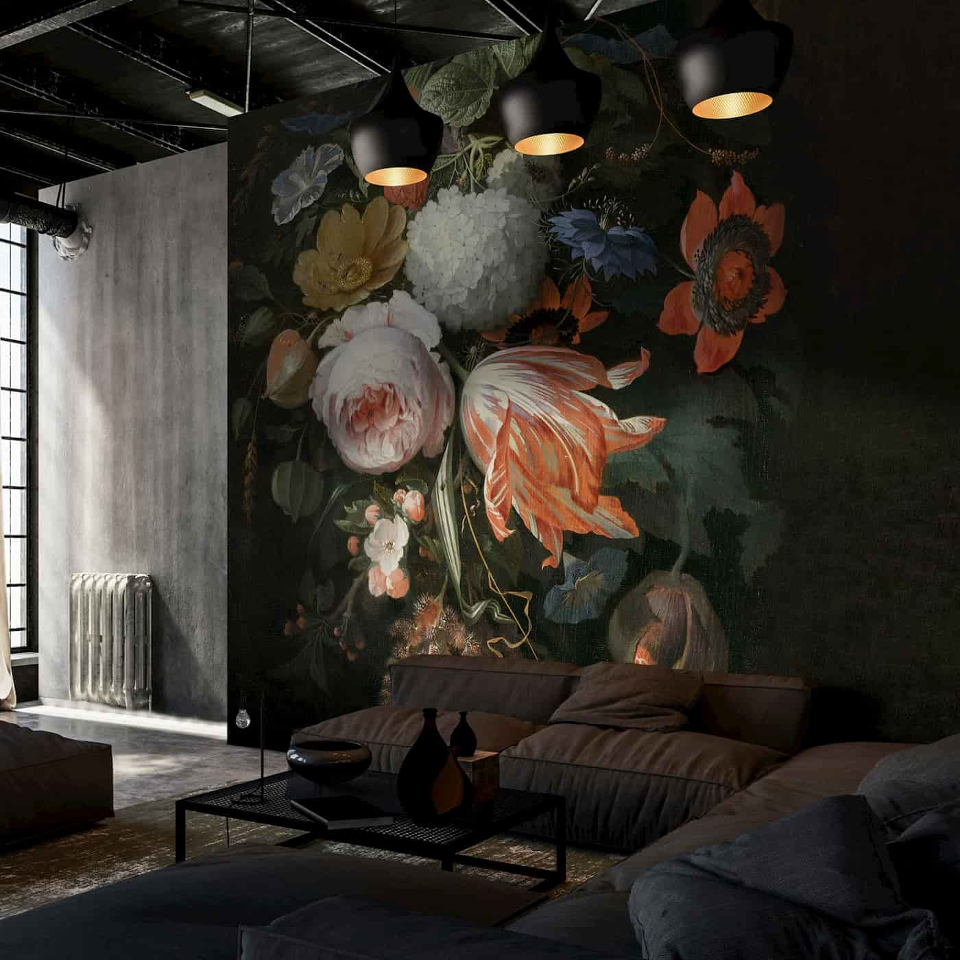 Designerskie tapety, które odmienią wnętrza Twojego mieszkania